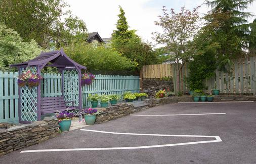Thornbank Guest House - Windermere - Outdoor view