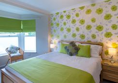 Thornbank House (Inc. Off Site Health Club)  - Windermere - Bedroom