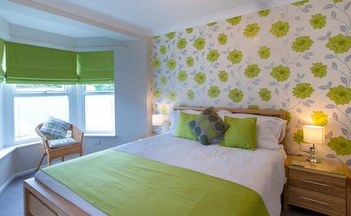 Thornbank Guest House - Windermere - Bedroom