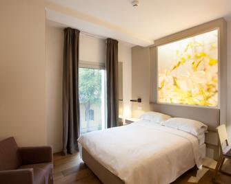 The Classic Hotel - Nicosia - Bedroom