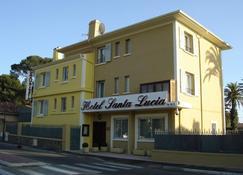 Santa Lucia - Saint-Raphaël - Edificio