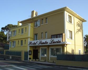 Hotel Santa Lucia - Saint-Raphaël - Building