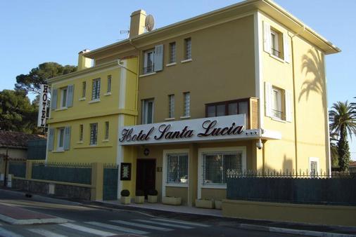 Santa Lucia - Saint-Raphaël - Κτίριο