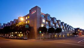 San Francisco Marriott Fisherman's Wharf - San Francisco - Edificio