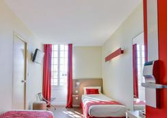 Coeur De City Hotel Bordeaux Clemenceau By Happyculture - Bordeaux - Bedroom