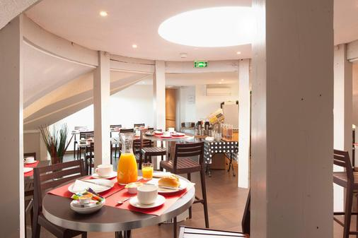 Coeur De City Hotel Bordeaux Clemenceau by HappyCulture - Bordeaux - Buffet
