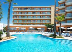 Hotel Hsm Golden Playa - Palma de Mallorca - Bygning