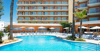 聖米歇爾金色海灘酒店 - 帕爾馬