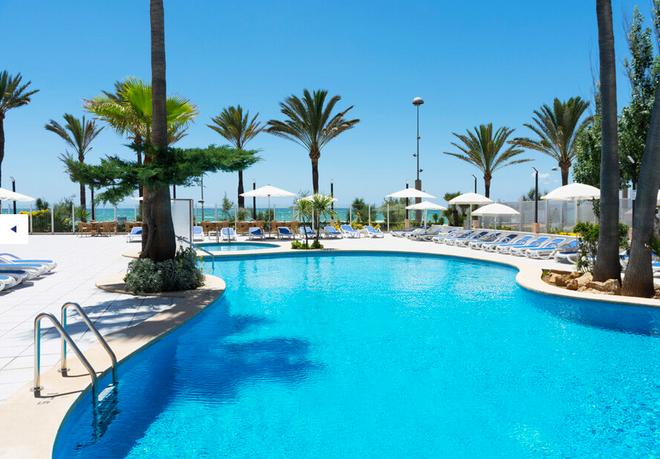 Hsm Hotel Golden Playa - Mallorca - Uima-allas