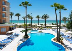 Hsm Hotel Golden Playa - Palma de Mallorca - Svømmebasseng
