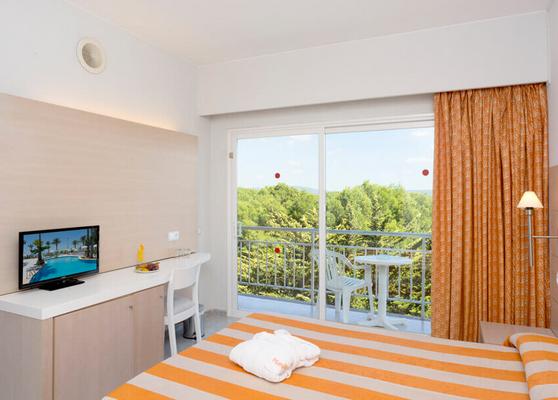 Hsm Hotel Golden Playa - Mallorca - Makuuhuone