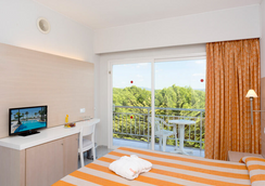 Hotel Hsm Golden Playa - Mallorca - Makuuhuone