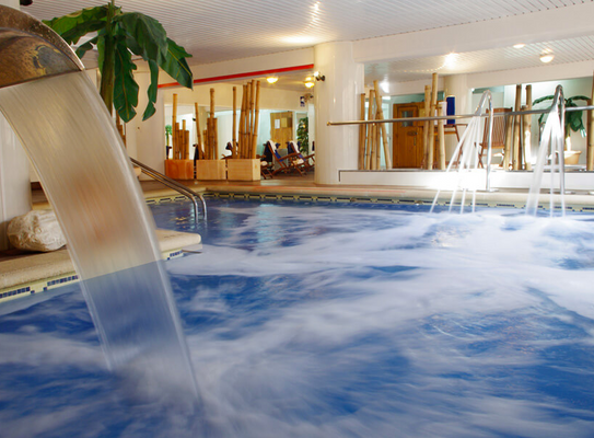 Hsm Hotel Golden Playa - Mallorca - Kylpylä