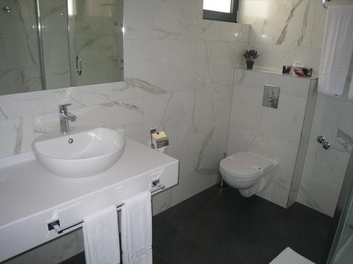 Hotel VIP - Σαράγιεβο - Μπάνιο