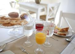 La Loggia dei Raynò - Lecce - Salle à manger