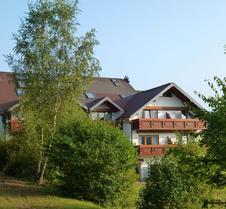 Hotel Restaurant Landhaus Sonnenhof