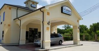 Airway Inn - Houston
