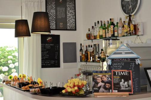 Petit Hotel - Camaiore - Bar