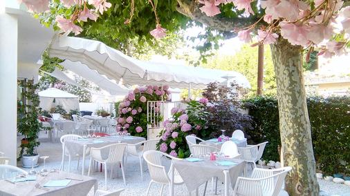 Petit Hotel - Camaiore - Banquet hall
