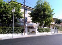 Petit Hotel - Camaiore - Rakennus