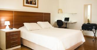 City Hall Flat Hotel - סאו ז'וסה דו קמפוס