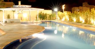 City Hall Flat & Hotel - São José dos Campos - Pool