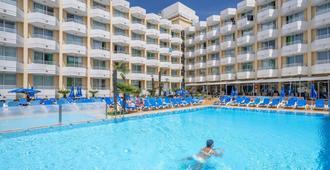 Hotel Ght Oasis Tossa & Spa - Tossa de Mar - Toà nhà