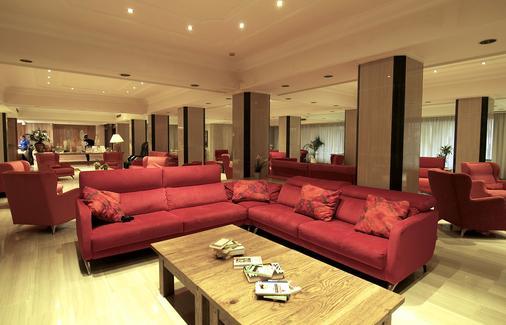 Ipanema Park - El Arenal - Living room