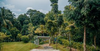 Thomasz Lodge - Kandy - Outdoors view