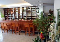 Hotel Rabennest - Schwerin - Bar
