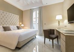 Aleph Rome Hotel, Curio Collection by Hilton - Ρώμη - Κρεβατοκάμαρα