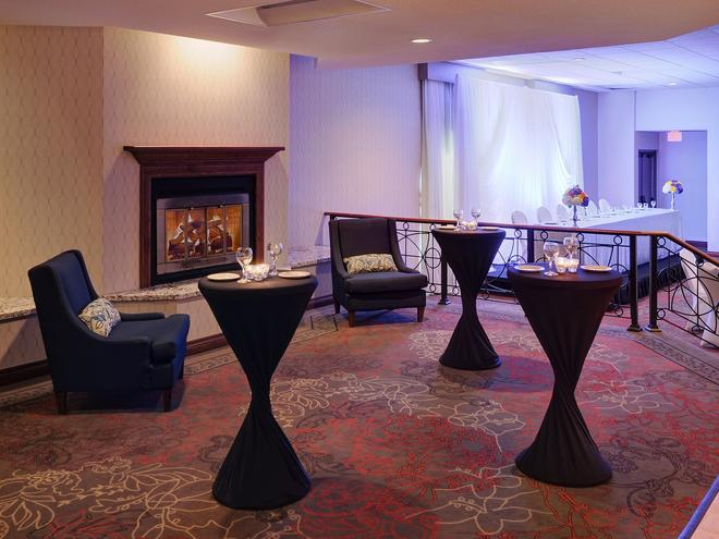 Holiday Inn Guelph Hotel & Conference Ctr - Guelph - Juhlasali