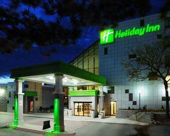 Holiday Inn Guelph Hotel And Conference Centre - Guelph - Building