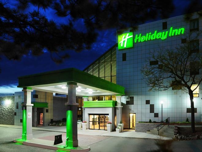Holiday Inn Guelph Hotel & Conference Ctr - Guelph - Rakennus