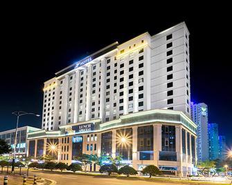 H호텔 세종시티 - 청주 - 건물