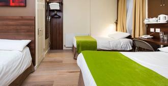 Marble Arch Inn - London - Bedroom
