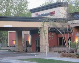 Best Western Plus St. Paul North/Shoreview - Shoreview - Building