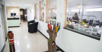 Araras Praia Hotel - Aracaju - Lobby