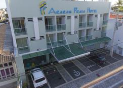 Araras Praia Hotel - Aracaju - Edifício