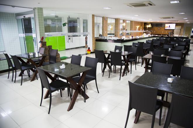 Araras Praia Hotel - Aracaju - Ravintola
