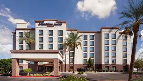 SpringHill Suites by Marriott Phoenix Downtown - Phoenix - Gebäude