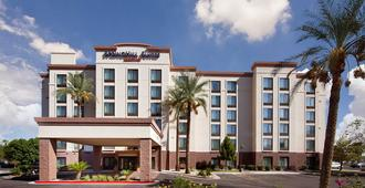 SpringHill Suites by Marriott Phoenix Downtown - Phoenix - Rakennus