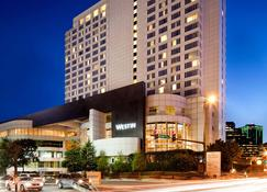 The Westin Buckhead Atlanta - Atlanta - Building
