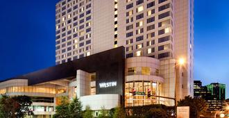 The Westin Buckhead Atlanta - Atlanta - Bâtiment