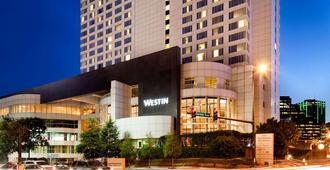The Westin Buckhead Atlanta - Atlanta - Rakennus