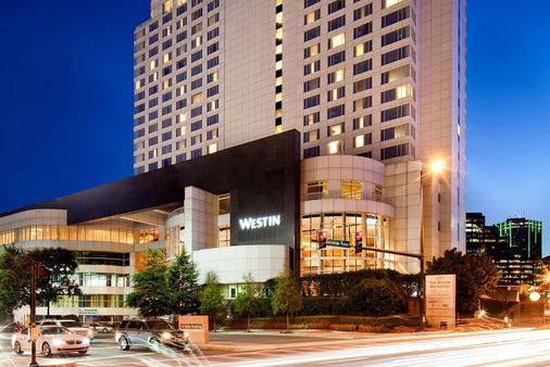 The Westin Buckhead Atlanta - Atlanta - Edifício