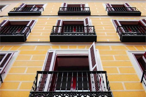 Posada del Dragón Boutique Hotel - Μαδρίτη - Κτίριο
