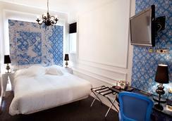 Posada del Dragón Boutique Hotel - Μαδρίτη - Κρεβατοκάμαρα