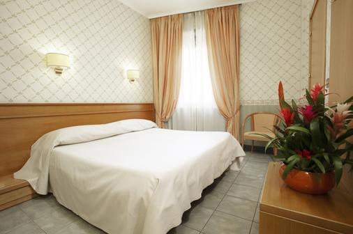Kolping Hotel Casa Domitilla - Roma - Habitación