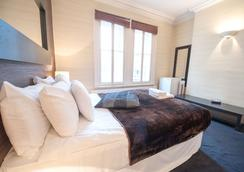 159 Knightsbridge Hotel - Lontoo - Makuuhuone